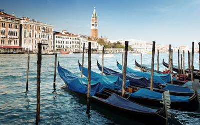 Partner Reisevermittlung Italien Venedig